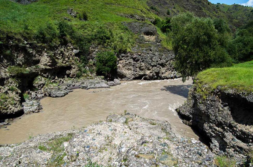 река Малка