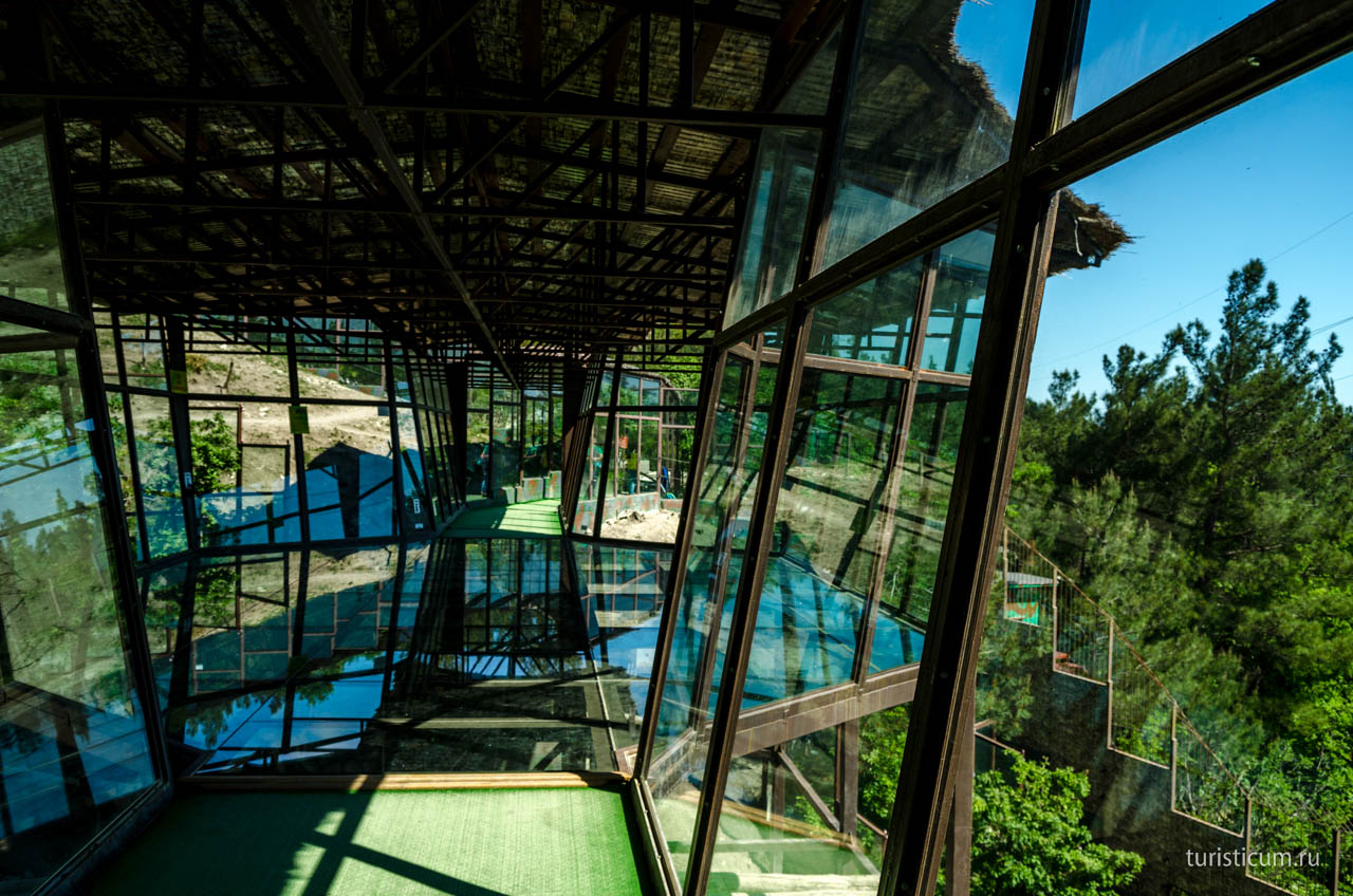 сафари парк геленджик официальный сайт фото жилых зданий здесь