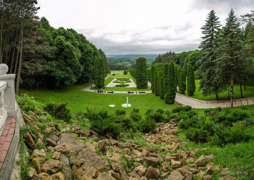 грибной кисловодск фото парка позволит снизить затраты