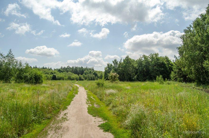 Кумысная поляна