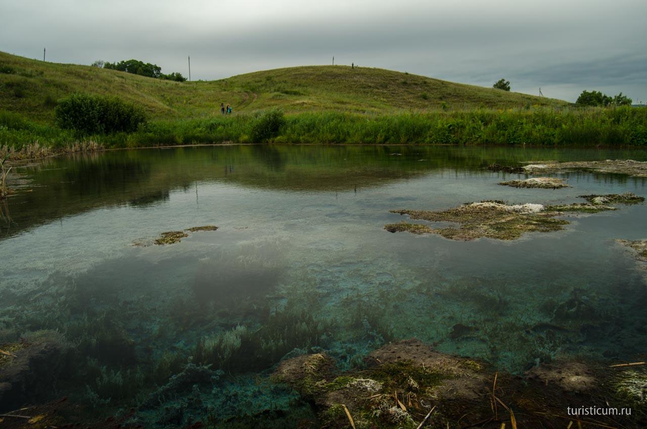 картинки озера самарской области какие есть