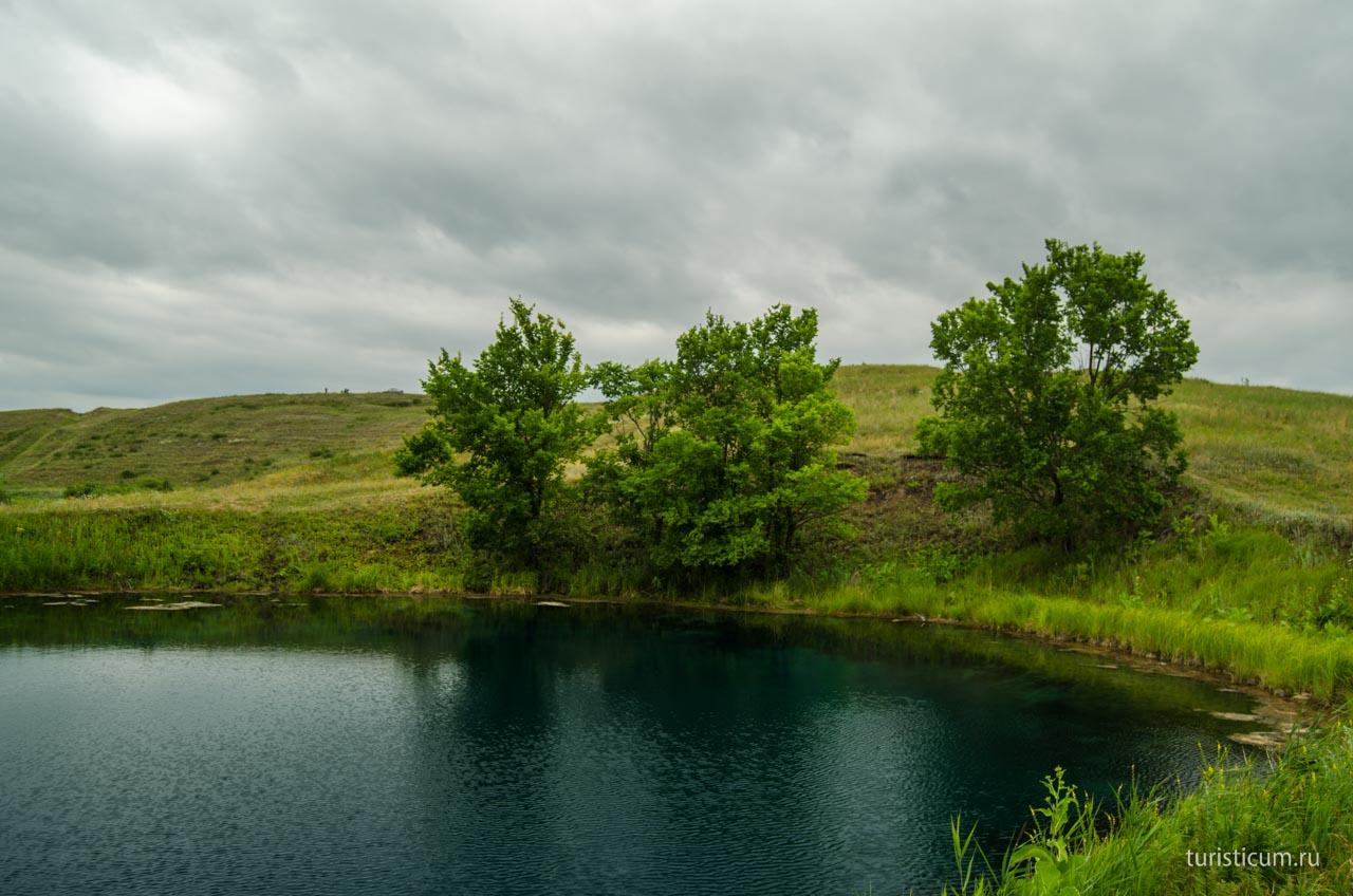картинки озера самарской области кожи может