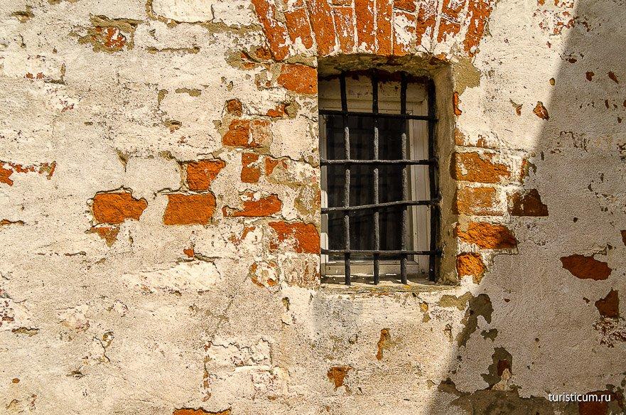 Спасо-Евфимиев монастырь в Суздале