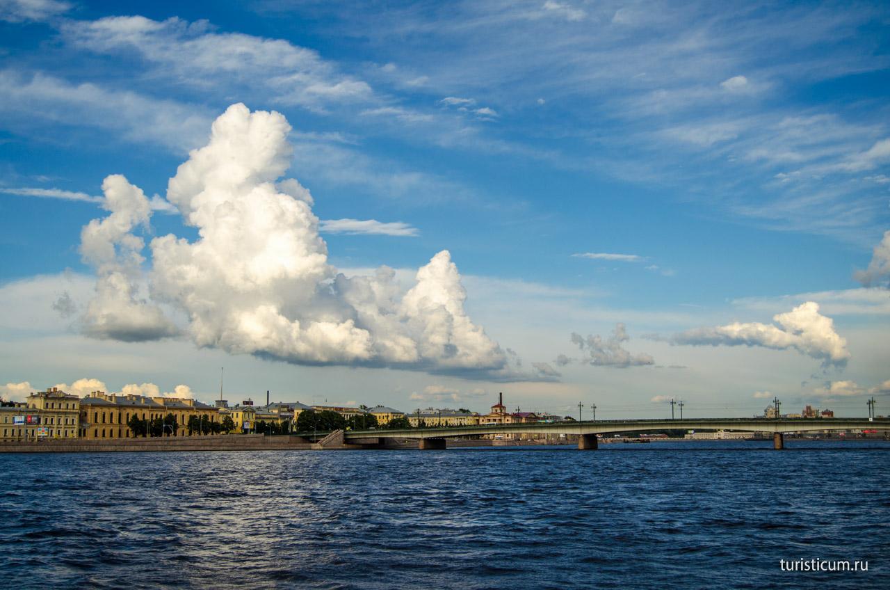 для финский залив в питере фото охта образуют этом