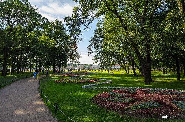 прогулка по Невскому, Санкт-Петербург