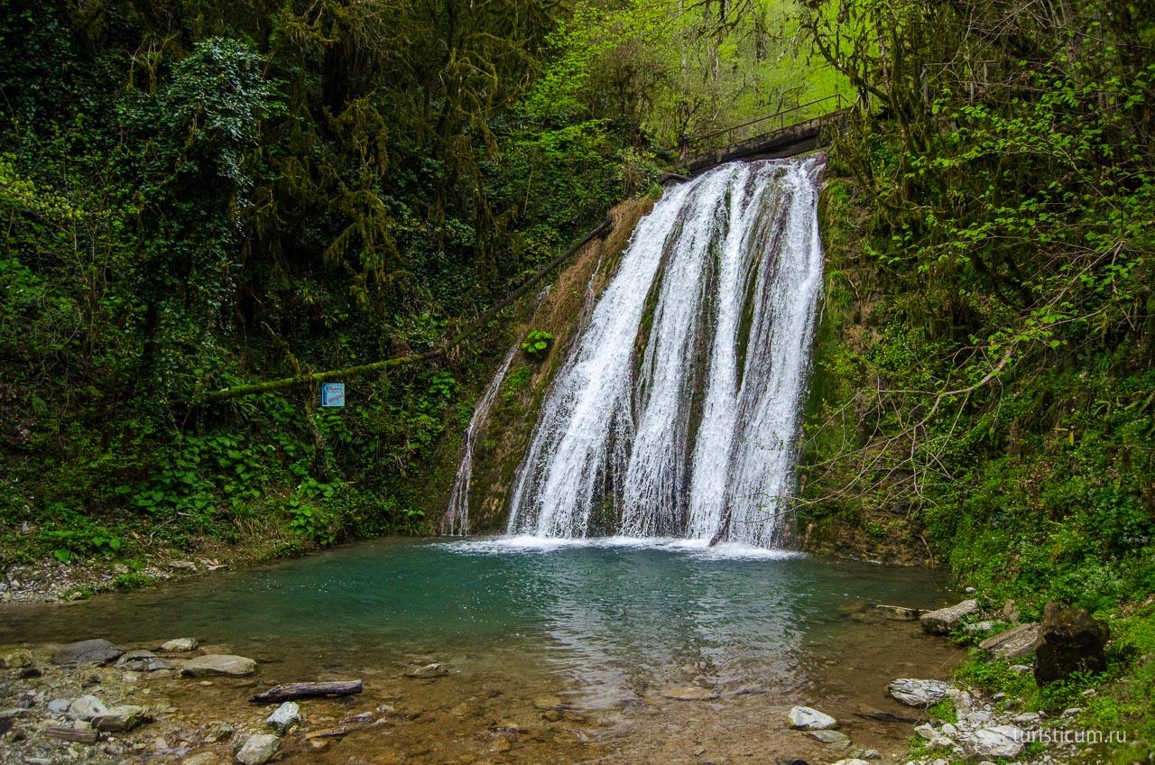 Картинки по запросу 33 водопада Сочи