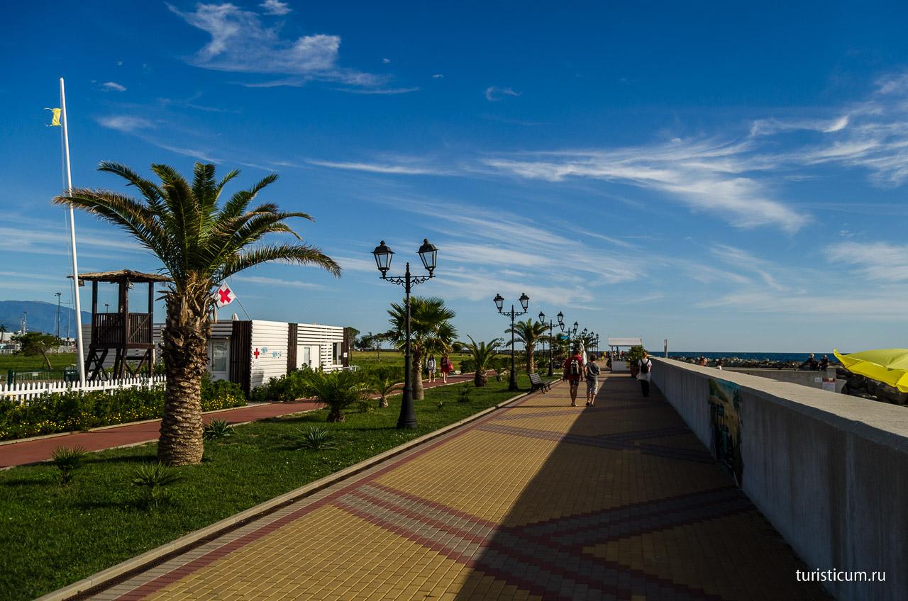 сочи имеретинский курорт пляжи фото под дерево