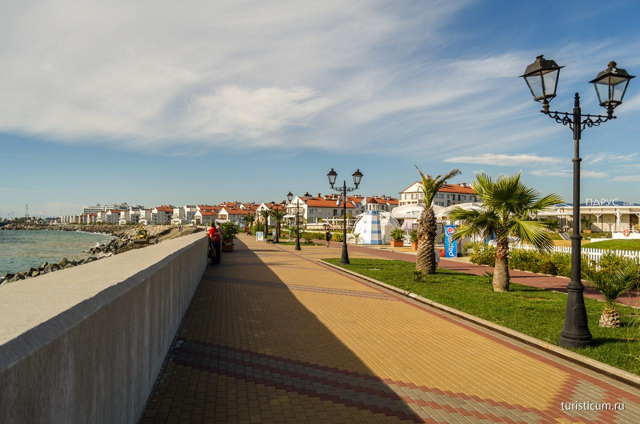 сочи имеретинский курорт пляжи фото перешла