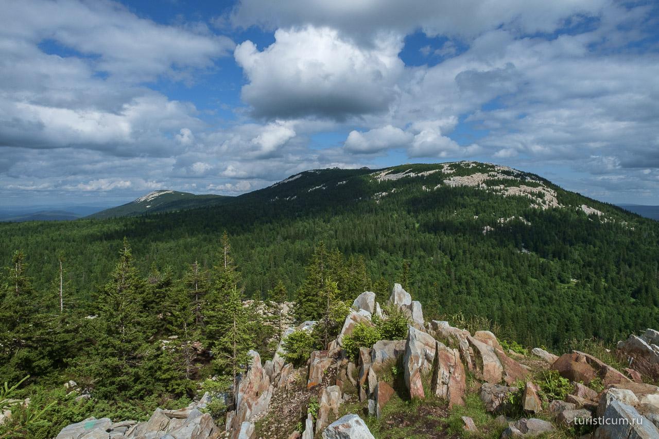 Национальный парк «Зюраткуль». Фото, достопримечательности ...