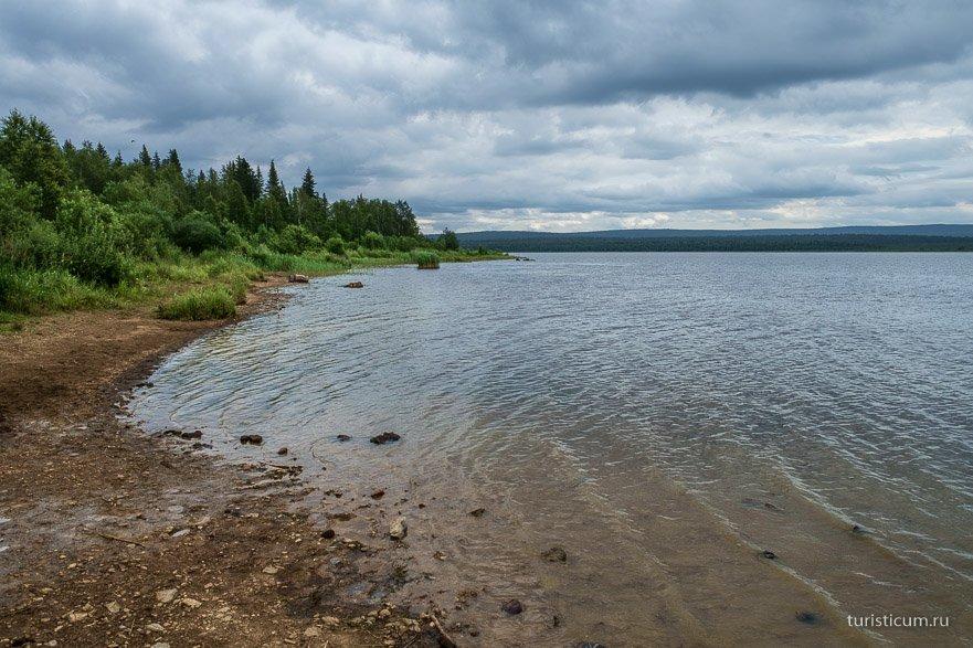 Озеро Зюраткуль | Как доехать, фото, проживание | Южный Урал