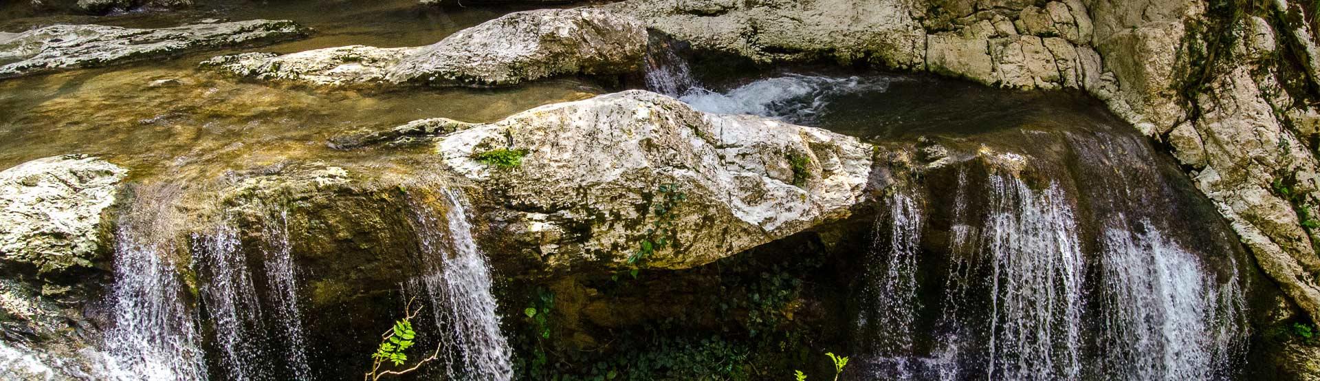 Агурские водопады - отзывы, фото, как добраться самостоятельно